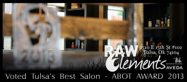 2013 Absolute Best Hair Salon